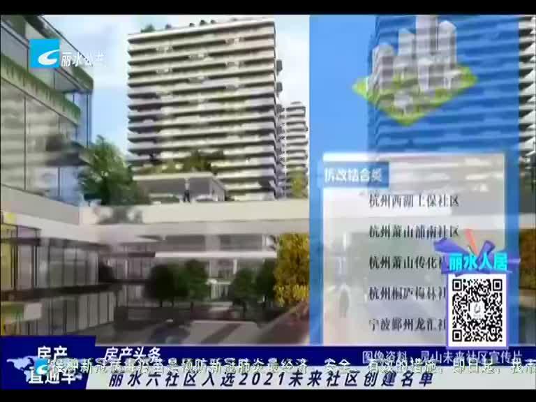 【房产直通车】